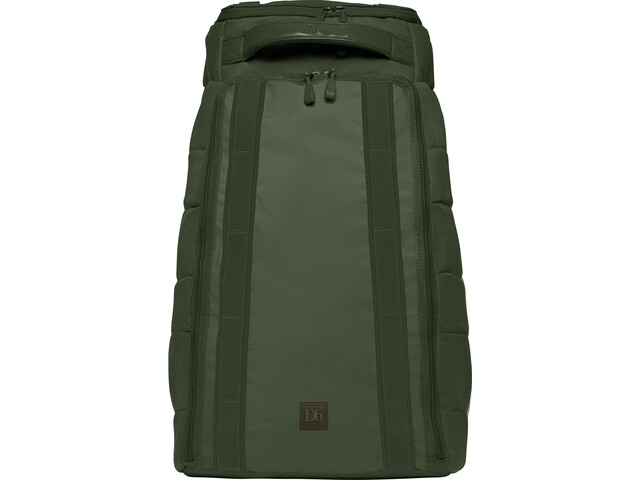 Douchebags The Hugger 30l Backpack Pine Green